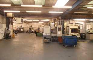 Large production capacity